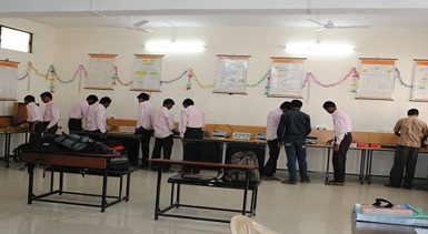 Basic-Electrical-Lab