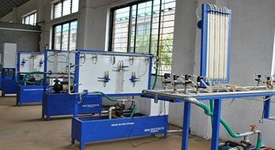Hyadraulics-Lab